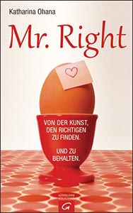 Buch Mr Right
