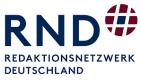 Logo Redaktionsnetzwerk Deutschland